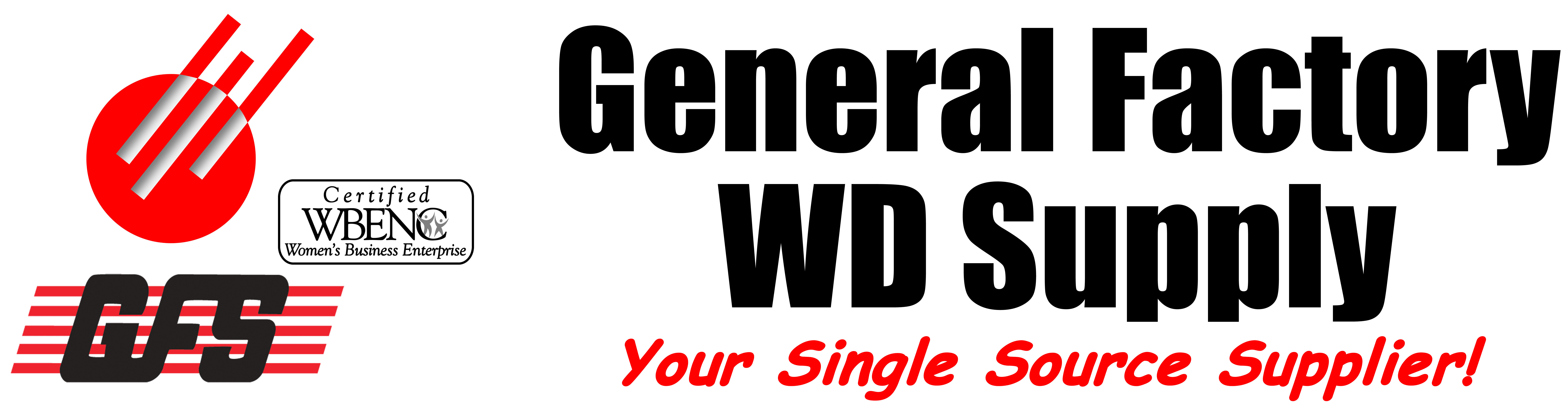 General Factory WD Supply